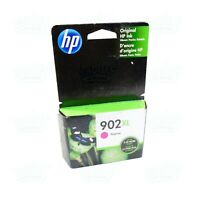 Genuine HP 902XL High Yield Magenta Ink OfficeJet 6951 6954 6960 6962 6965 6968