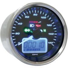 Koso North America - BB641B34 - D64 Speedometer` 2210-0225