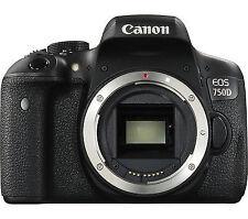 EOS 750D Digital Cameras