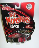 2002 Racing Champions The Munsters Koach MIP