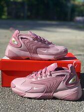 NIKE Zoom ZM 2K Plum Chalk Purple Pink M2K Tekno AO0354-500 Womens Size 6,8.5