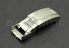 20 mm Deployment buckle clasp replacement fits For Daytona Sub rubber strap