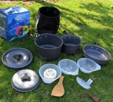 DS 300 Camping Cookset Cooking Set 2-3 pax