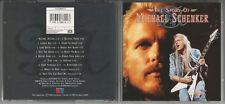 The Story Of MICHAEL SCHENKER - CD 1994 NEU/NEW - 16 tracks