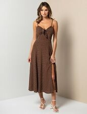 """NWT FOREVER NEW """"Clementine"""" Dress Size 8 RRP $139.99"""