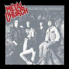 Metal Church - Blessing In Disguise (Colour) (NEW VINYL LP)