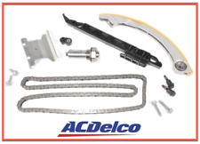 Engine Timing Chain Kit/Set Front AcDelco Replace GMC OEM# 12675579 Expedited