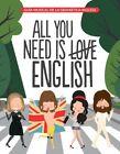 ALL YOU NEED IS ENGLISH. NUEVO. Nacional URGENTE/Internac. económico. ARTE, ARQU