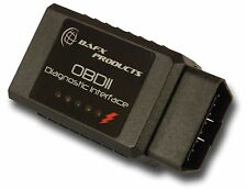 BAFX Bluetooth OBDII OBD2 Scan Tool for Android Devices 34t5 Diagnostic Scanner