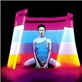 KYIE MINOGUE - IMPOSSIBLE PRINCESS CD