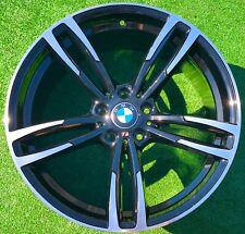 New Listingset M3 M4 Style Wheels Fit Oem Factory Bmw 335i 428i 435i 20 Inch 437m 2012 2018