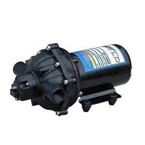Everflo EF3000 EVERFLO 12 Volt 3.0 GPM Diaphragm Water Pump 60 psi Lawn Sprayers