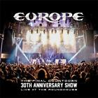 EUROPE THE FINAL COUNTDOWN Live at the Roundhouse BLU-RAY ALL REGIONS & 2 CD NEW