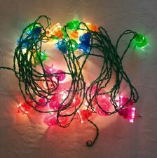 Vintage Retro Pifco 35 Yule  Christmas Lights