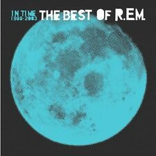 R.E.M.-In Time: The Best of R.E.M. 1988-2003 [Limited Edition] [PA] [Limited]