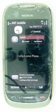 Nokia Classic C7 C7-00 RM-675 - Silver Unlocked Used Smartphone