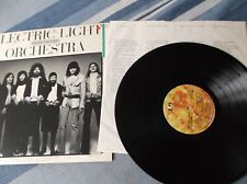 "Electric light orchestra "" On the third day"" LP Album  USA pressing"