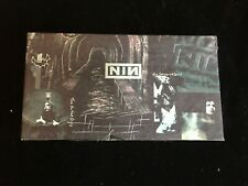 Nine Inch Nails vhs popularity condescending memorial day weekend 2000