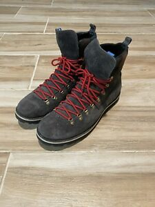 Cole Haan Hiking Boots Men's Size 11.5