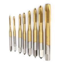 Maschio/M2.5/M3/M3.5/M4/M5/M6/M8 Rubinetto metrico a filettatura lineare CF;