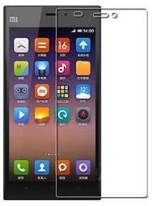 Frosted Matte Anti-Fingerprint Screen Protector For Xiaomi Mi 3