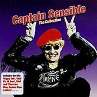 Captain Sensible - The Collection [CD]