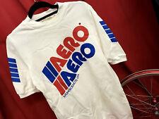100% NOS BMX oldschool AERO factory race shirt EU 48/38in/96cm CULT unworn