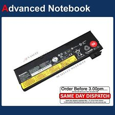 Genuine Lenovo ThinkPad Battery for X260 X240 X250 T440S 45N1777 45N1134 68 24Wh