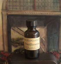 Frankincense Fragrance Oil 1 Oz Premium Grade *Special Offer Scentsationoils