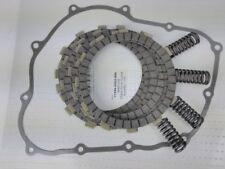 Honda NX 650 Dominator clutch repair kit, EBC plates,cover gasket, springs,1988-