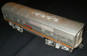 Lionel Unpowered Santa Fe F3B  #2343C with Box & Sleeve
