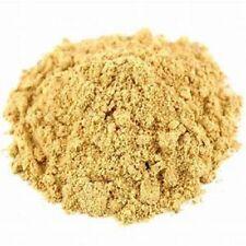 ginger powder 1 lb./ organically grown/ RESEALABLE BAG