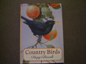 birds of the country illustrated