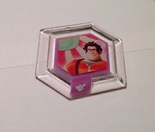 Disney Infinity Series 1 Power Disc King Candy's Dessert Toppings Wreck It Ralph