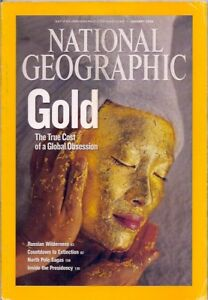 national geographic-JAN 2009-GOLD.
