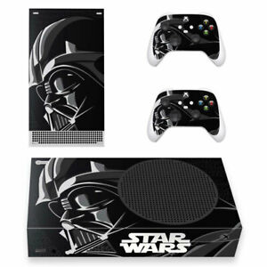 Skin Sticker for Xbox Series S Console Controller Full Vinyl Decal Star Wars