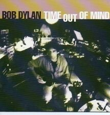 SEALED EU PROMO BOB DYLAN TIME OUT OF MIND different cover & tracks