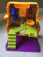 Disney Hunchback of Notre Dame Cathedral Mini Folding Play Set Disneys Playset