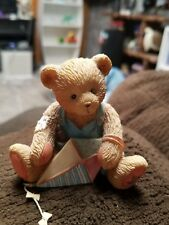"Cherished Teddies - Mark #914770 ""March"""