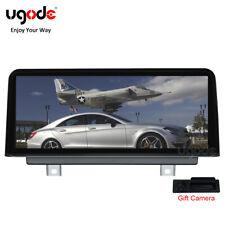 Android9.0 Car Media Screen GPS Navigation BMW 3/4 series F30 +Camera+Carplay
