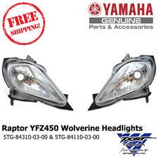 ATV, Side-by-Side & UTV Lighting for Yamaha Raptor 700 for ... on