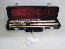 Jupiter Carneige  Flute XL Series .with Case