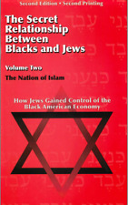 The Secret Relationship between Jews and Blacks Volume 2 #113