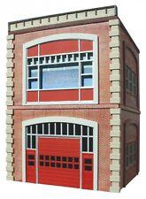 O Ameri-Towne Fire Station