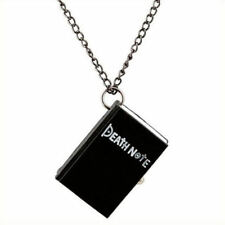 Anime Death Note L Necklace Pocket Watch Cosplay Costume Accessory Toy Gift