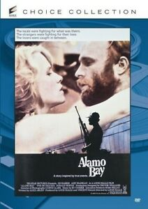 Alamo Bay (DVD, 2014)