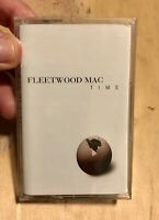 Fleetwood Mac - Time, BN Sealed Cassette Tape
