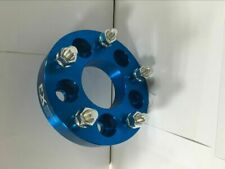W559001pb 5X139   5X150 Wheel Adapter  Blu