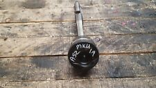 VW GOLF MK4 1.9 TDI ASZ 130HP PISTON & CON ROD 038J