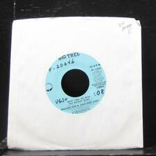 "England Dan - What Can I Do With This Broken Heart 7"" VG+ BT17000 Vinyl 45 Promo"